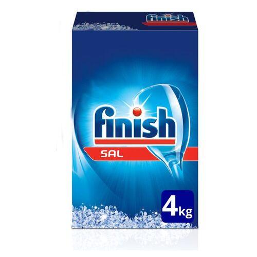 Finish Spülmaschinen-Salz 4 Kg