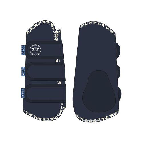 HV POLO Dressage boots Brandson Navy