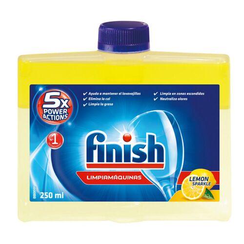 Finish Lemon Spülmaschinenreiniger 250 ml