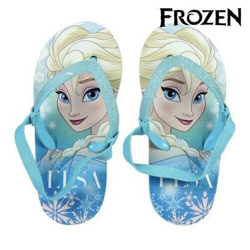 Frozen Flip Flops Frozen 73010 Blau