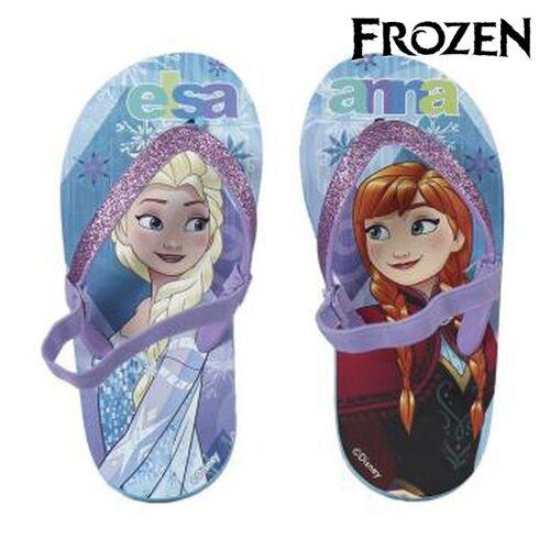 Frozen Flip Flops Frozen 72355
