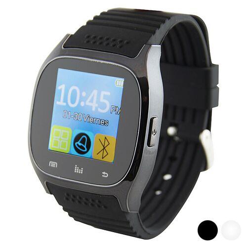 BigBuy Tech Smartwatch 144 LCD Bluetooth 3.0 230 mAh