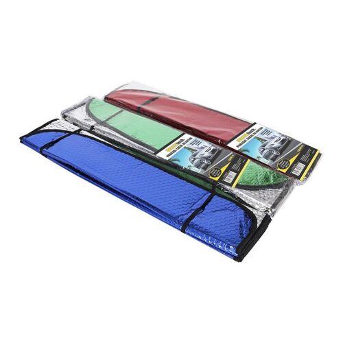 BigBuy Car Sonnenschirm 130 x 60 cm
