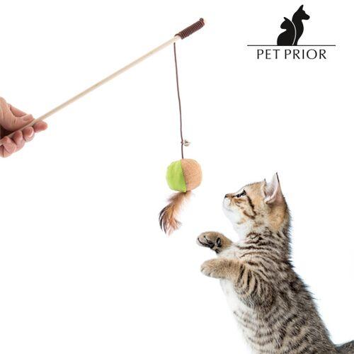 BigBuy Pets Pet Prior Katzenspielzeug