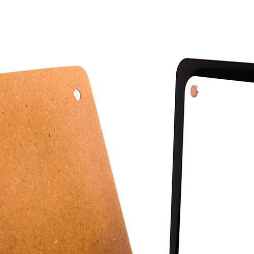 BigBuy Home Tablet Fotorahmen