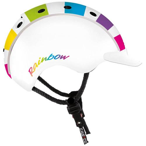 Casco Mini 2 Regenbogen S