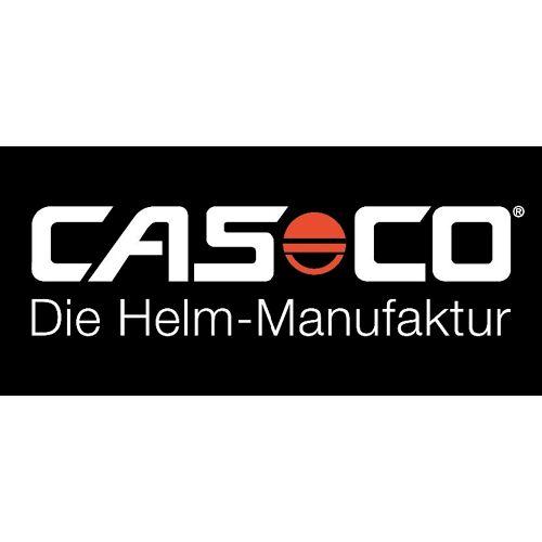 Casco Shop-Türaufkleber