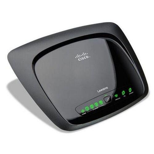 Linksys Wireless Router Linksys WAG120N-EZ