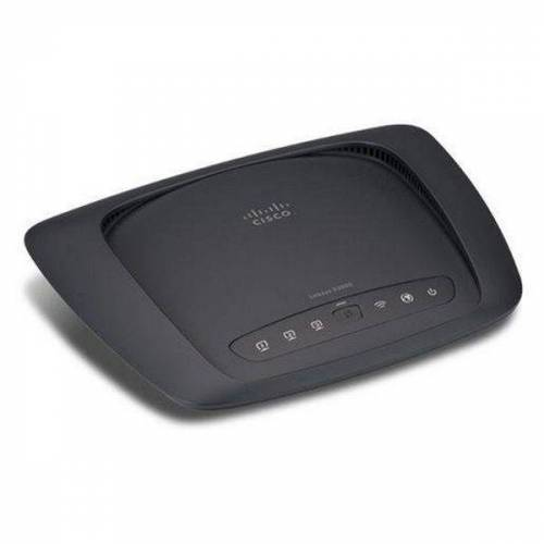 Linksys Router Linksys X2000