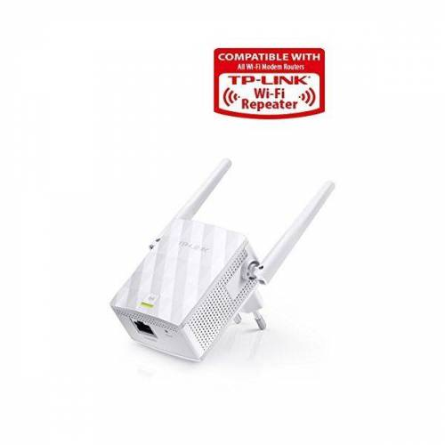 TP-Link WLAN-Repeater TP-LINK TL-WA855RE 300 Mbps RJ45 Weiß