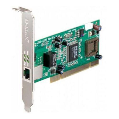 D-Link Netzwerkkarte D-Link DGE-528T PCI 10  100  1000 Mbps