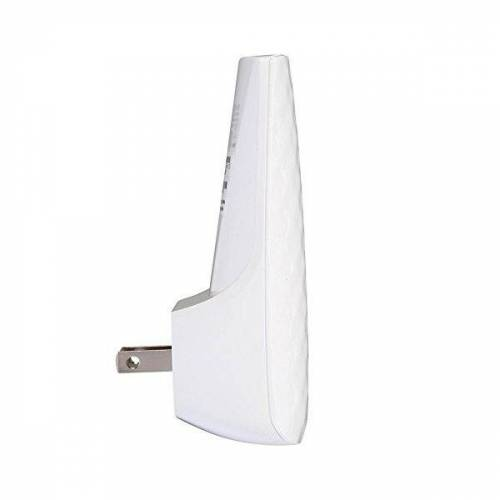 TP-Link Schnittstellen-Repeater TP-LINK RE200 Dual AC750