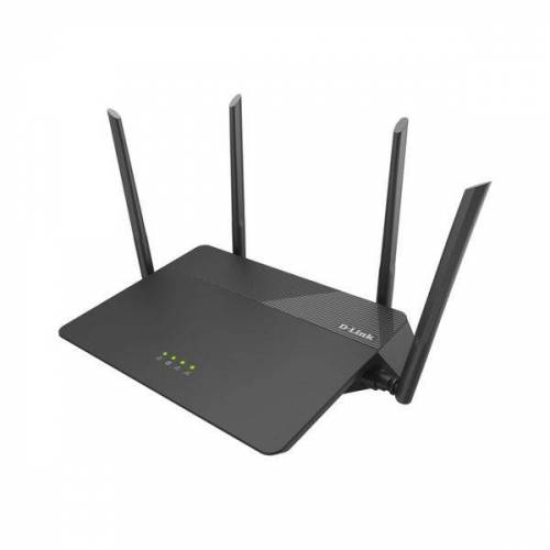 D-Link Wireless Router D-Link DIR-878 LAN WIFI 5 GHz