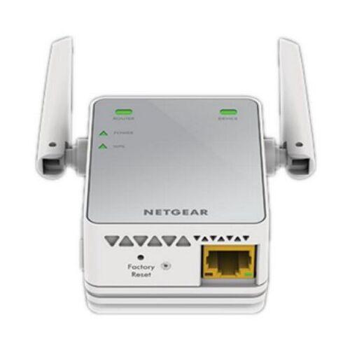 Netgear Schnittstelle Netgear EX2700-100PES WiFi N300 1xRJ45