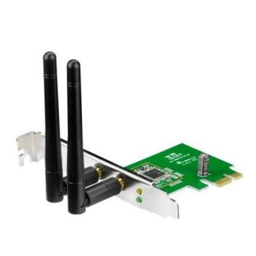 Asus WLAN Netzwerkkarte Asus 90-IG1U003M00- N300 PCI E
