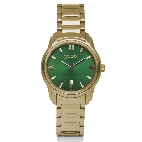 Gooix Herren Armbanduhr DUA-05902