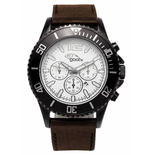 Gooix Herren Armbanduhr GX 06005 31A