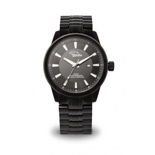 Gooix Herren Armbanduhr GX 06003 00G