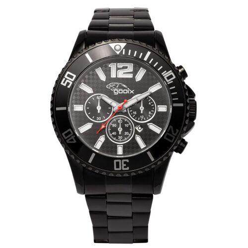 Gooix Herren Armbanduhr GX 06005 500