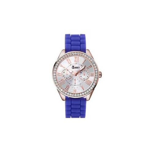 Cheeky Armbanduhr HE019 blue SALE