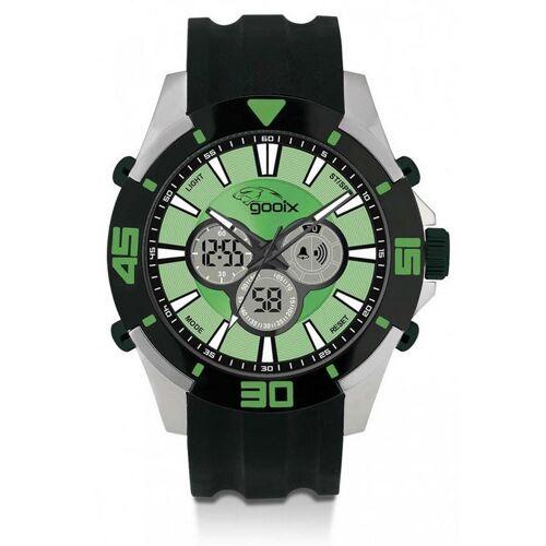 Gooix Herren Armbanduhr UUA-05943