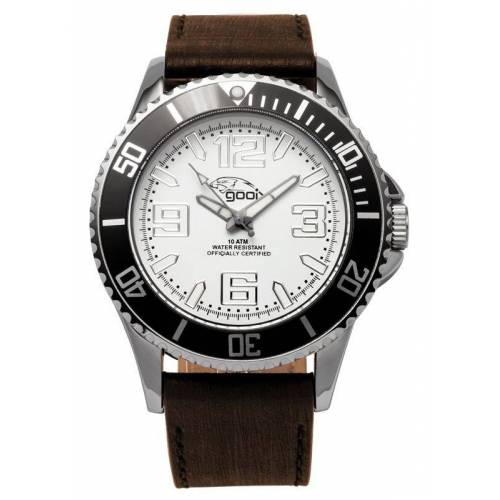 Gooix Herren Armbanduhr GX 06005 31B