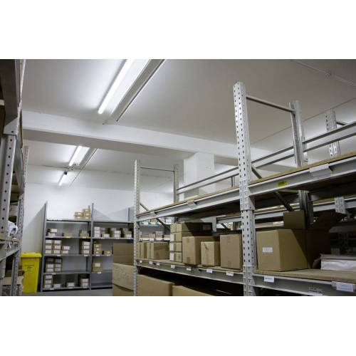 KERBL LED-Feuchtraumleuchte LED-Feuchtraumleuchte 40 W