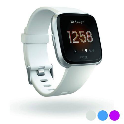 Fitbit Smartwatch Fitbit Versa Lite 134 LCD Bluetooth 4.0