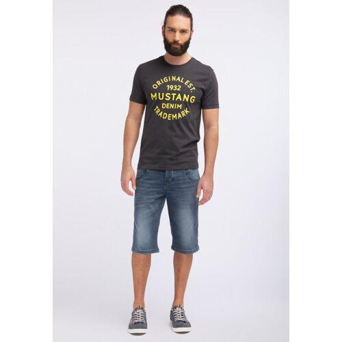 MUSTANG Logo T-Shirt 4087 S