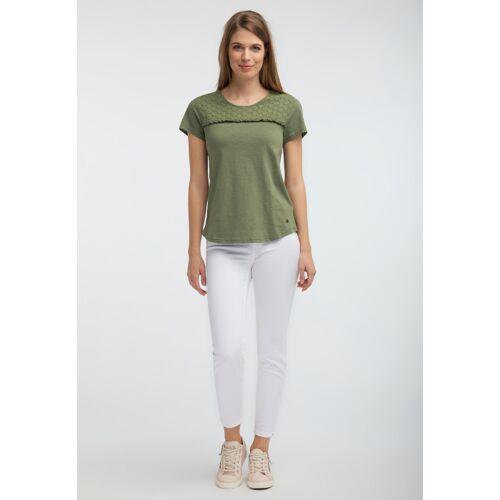 MUSTANG Lace T-Shirt 6346 M