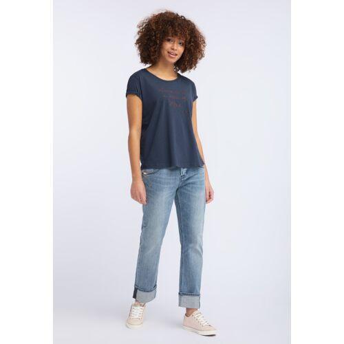 MUSTANG Cosy T-Shirt 5334 S