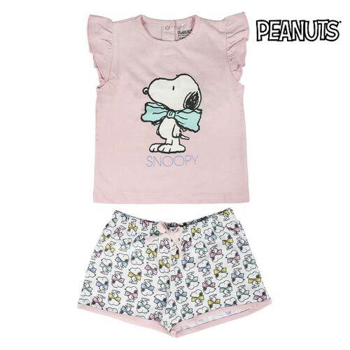 Snoopy Sommer-Schlafanzug Snoopy 74586 2 pcs