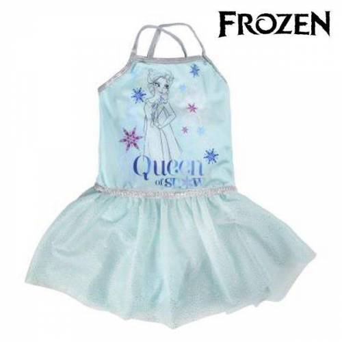 Frozen Kleid Queen Of Snow Frozen 72662 6 Jahre