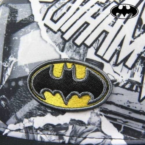 Batman Unisex-Hut Batman 76748 56 cm