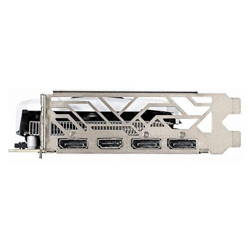 MSI Gaming-Grafikkarte MSI NVIDIA GTX 1660 Ti ARMOR 6 GB GDDR6