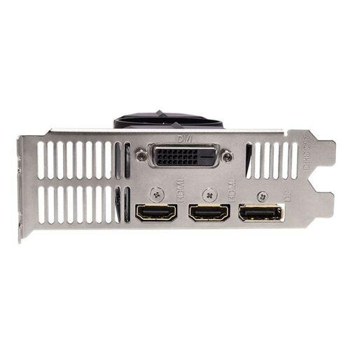Gigabyte Gaming-Grafikkarte Gigabyte GV-N105TOC-4GL 4 GB DDR5 ATX
