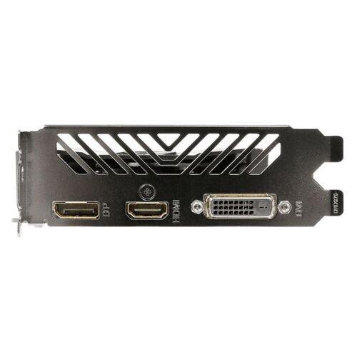 Gigabyte Gaming-Grafikkarte Gigabyte GV-N1050D5-3GD 3 GB DDR5 ATX