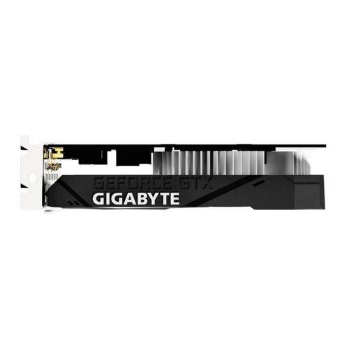 Gigabyte Grafikkarte Gigabyte GV-N1650IXOC-4GD 4 GB GDDR5