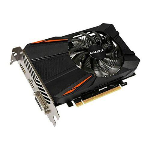 Gigabyte Grafikkarte Gigabyte VGA VGA NVIDIA GTX 1050 2 GB DDR5