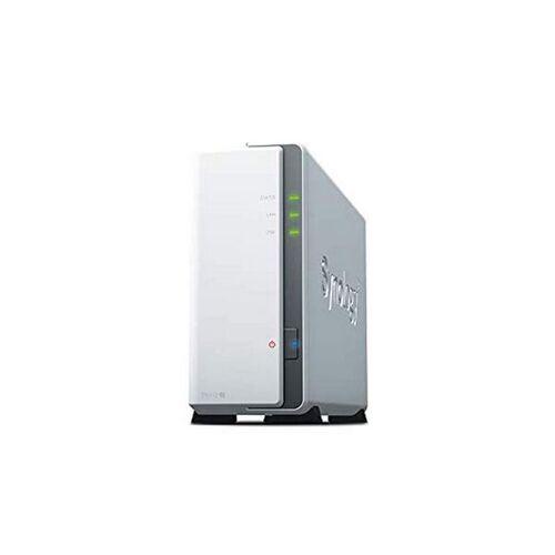 Synology NAS-Netzwerk-Speicher Synology DS119j SATA 800 MHz Weiß