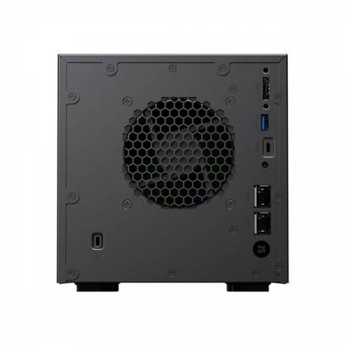 Netgear NAS-Netzwerk-Speicher Netgear RN42400-100NES Intel Atom C...
