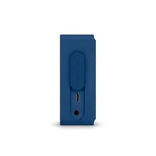 SPC Bluetooth-Lautsprecher SPC 4410A ONE 2.1 + EDR 4W Blau Fr...