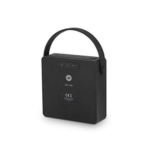 SPC Bluetooth-Lautsprecher SPC 4412N BIG ONE 2.1 + EDR 2x5W S...