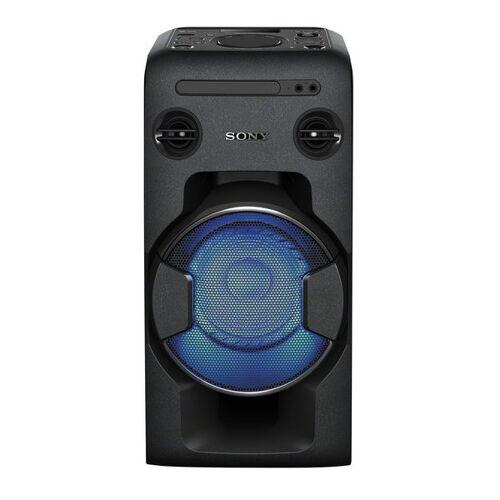 Sony Bluetooth-Lautsprecher Sony MHCV11 Bluetooth NFC 470W Sch...