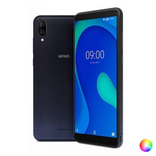 WIKO MOBILE Smartphone WIKO MOBILE Y80 599 Octa Core 2 GB RAM 32 GB