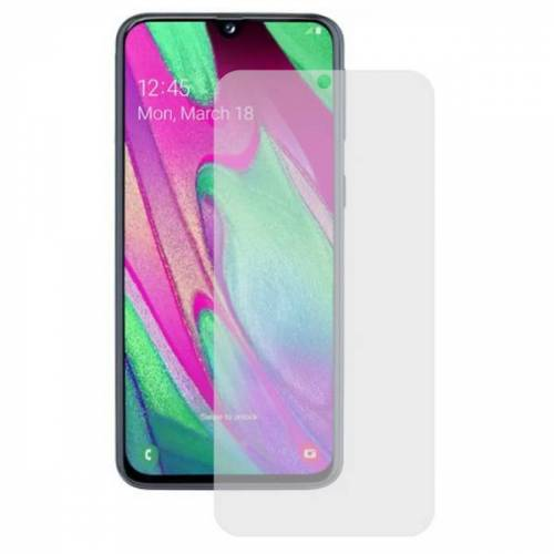 BigBuy Tech Bildschirmschutz fürs Handy Samsung Galaxy A30 Extreme 2.5D