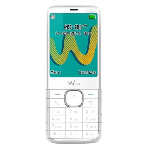 WIKO MOBILE Mobiltelefon WIKO MOBILE RIFF 3 PLUS 24 Bluetooth