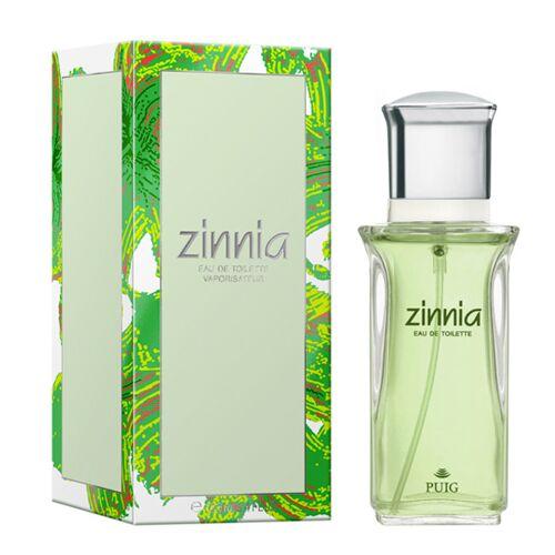 Zinnia Damenparfum Zinnia Zinnia EDT 100 ml