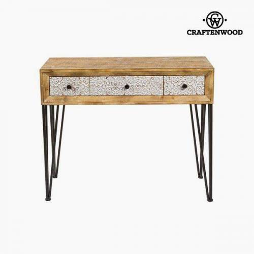 Craftenwood Konsole Tanne Mdf 96 x 79 x 33 cm by Craftenwood