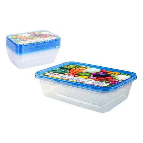 Privilege 10 Lunchbox-Set Privilege 500 ml